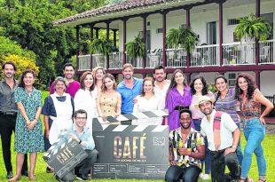 Café Con Aroma de Mujer Nueva Versión Capitulos completos gratis online
