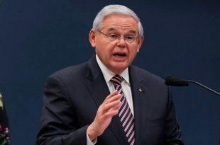 Exigir a Colombia el respeto a estado de derecho, pidieron senadores de EE.UU. a Biden